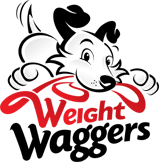 Weight Waggers logo 159x162
